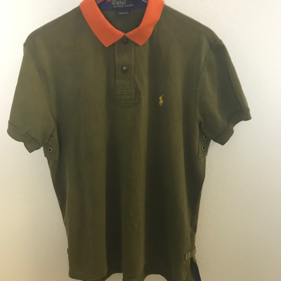 Other - Polo Short sleeve shirt